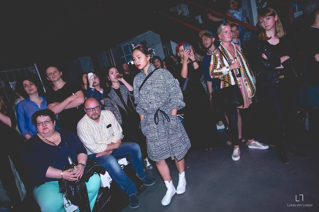 Freaky Fashion Festival 2016
